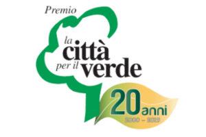 """Premio nazionale """"La Città per il verde"""""""
