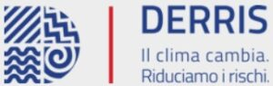 Logo progetto Life Derris