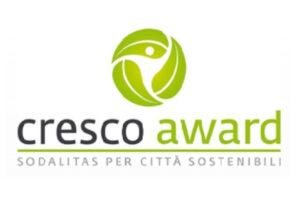 Cresco Award - Città sostenibili 2019 - Junker