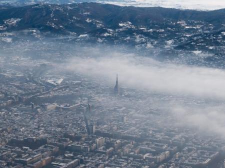 La Giunta approva le misure integrative per il miglioramento della qualità dell'aria