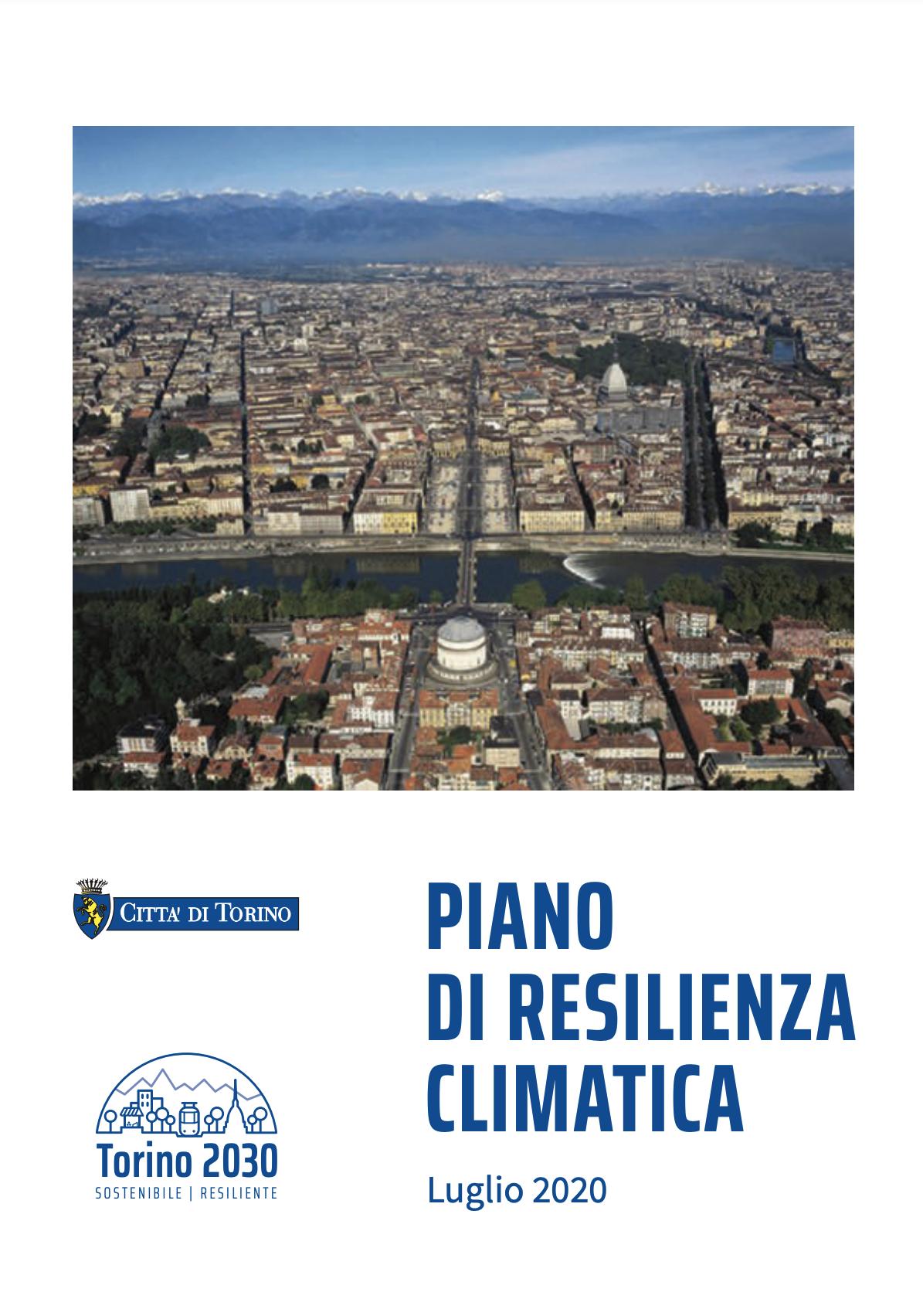 Torino piano clima
