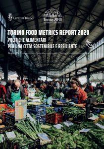 Food metrics report