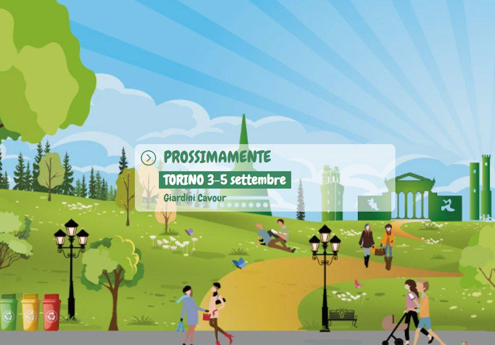 VERDECITTÀ a Torino: il verde urbano che contrasta il cambiamento climatico